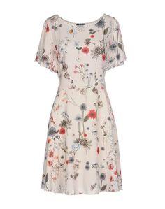 Короткое платье Suerte