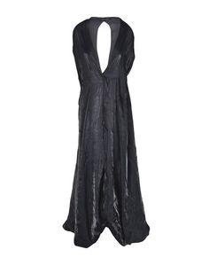 Длинное платье Iris VAN Herpen
