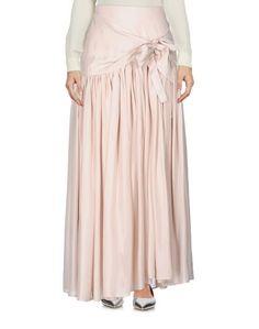 Длинная юбка Erika Cavallini