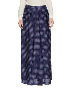 Длинная юбка MomonÍ