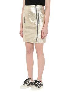 Юбка до колена Karl Lagerfeld