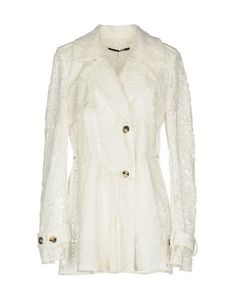 Легкое пальто McQ Alexander Mc Queen