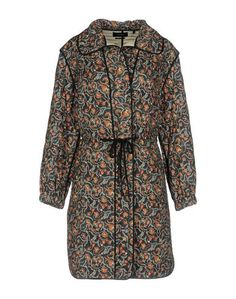 Легкое пальто Isabel Marant