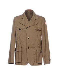 Легкое пальто Historic Research