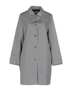 Легкое пальто Cappellini BY Peserico