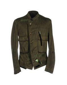 Куртка TOM Rebl