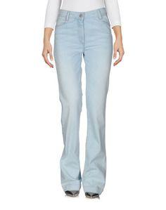 Джинсовые брюки Devernois