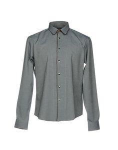 Джинсовая рубашка Montecore
