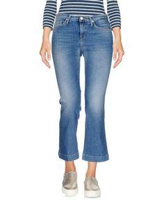 Джинсовые брюки-капри Twenty Easy BY Kaos