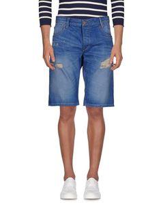 Джинсовые бермуды Pepe Jeans Heritage
