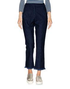 Джинсовые брюки-капри THE Fifth Label