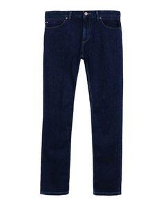 Джинсовые брюки Napapijri