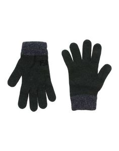 Перчатки Fendi