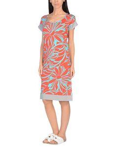 Пляжное платье Olivia Gold