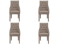 """Комплект из 4 стульев """"Classic"""" My Furnish"""