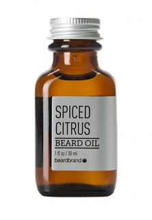 Масло для бритья Beardbrand