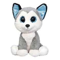 Мягкая игрушка Fancy «Глазастик Хаски» 22 см