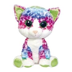 Мягкая игрушка Fancy «Глазастик Котик» 22 см