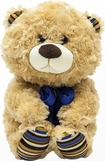 Мягкая игрушка Fancy «Медвежонок Крошка» 21 см