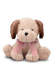 """Игрушка """"Золотистый щенок"""" Melissa & Doug"""