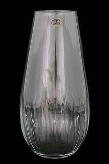 Ваза 30 см Bohemia Crystall