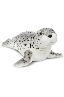 """Мягкая игрушка """"Морской котик"""" Melissa & Doug"""