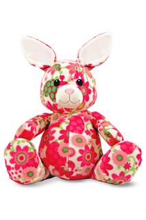 """Мягкая игрушка """"Заяц"""" Melissa & Doug"""