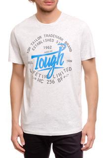 футболка Tom Tailor
