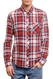 рубашка Denim
