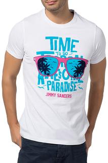 T-Shirt JIMMY SANDERS