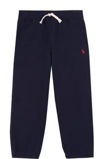 Спортивные брюки на кулиске Polo Ralph Lauren