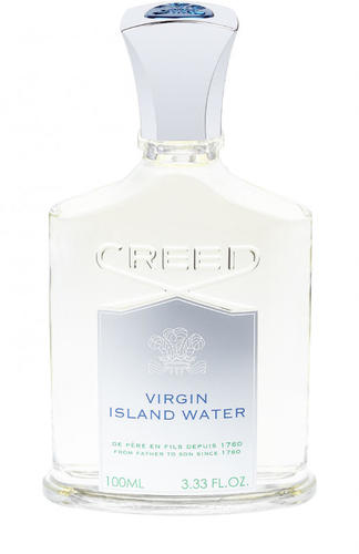 Парфюмерная вода Virgin Island Water Creed