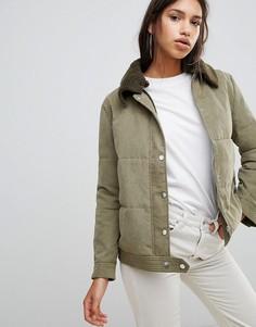 Куртка Minkpink Diego - Зеленый