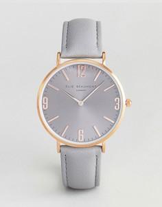 Часы серого цвета Ellie Beaumont - Серый
