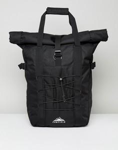 Черный рюкзак Penfield Mistral - Черный