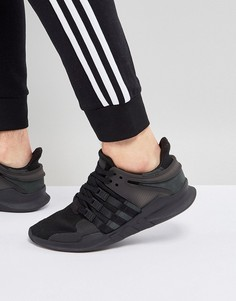 Черные кроссовки adidas Originals EQT CP8928 - Черный