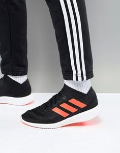 Черные кроссовки adidas Football Nemeziz Tango 17.1 CP9115 - Черный