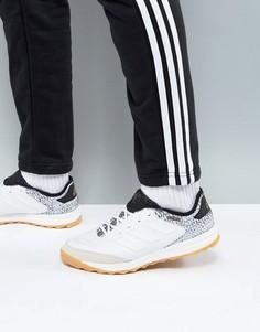 Белые тренировочные кроссовки adidas Football Copa Tango 18.1 CP8997 - Черный