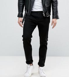 Черные джинсы Cheap Monday TALL Sonic - Черный