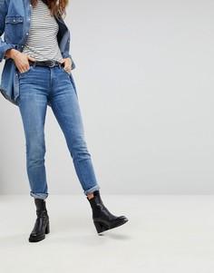 Прямые джинсы Lee Elly - Синий