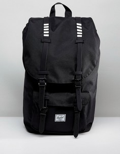 Рюкзак Herschel Supply Co Little America - 25 л - Черный