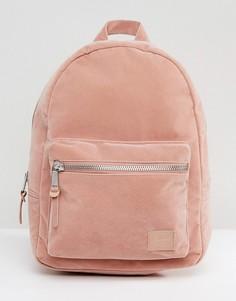 Розовый рюкзак Herschel - Розовый