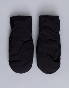 Черные лыжные перчатки Armada Tremor - Черный