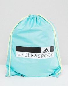 Спортивная сумка adidas - Синий