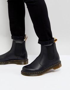 Ботинки челси Dr Martens 2976 Vegan - Черный