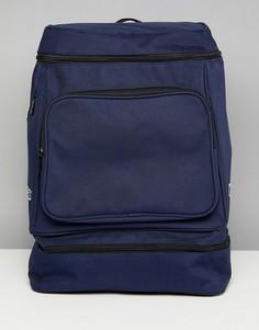 Рюкзак Kappa Sports - Темно-синий