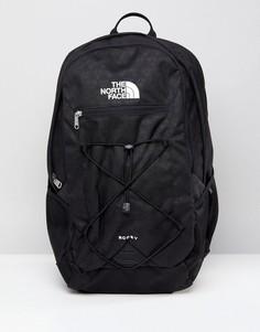Черный рюкзак The North Face 27 л - Черный