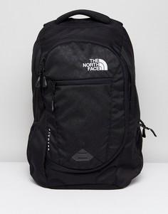 Черный рюкзак The North Face Pivoter - 27 л - Черный