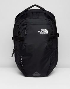 Черный рюкзак The North Face Iron Peak - 28 л - Черный