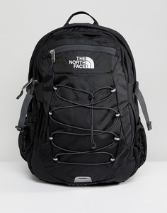 Классический рюкзак (черный/серый) The North Face Borealis - 29 л - Черный